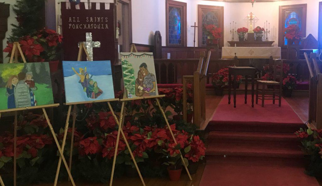 Church Madisonville Christmas